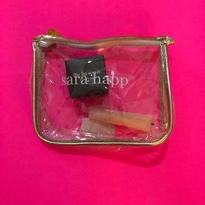 🆕 Sarah Happ Lip Scrub / Slip